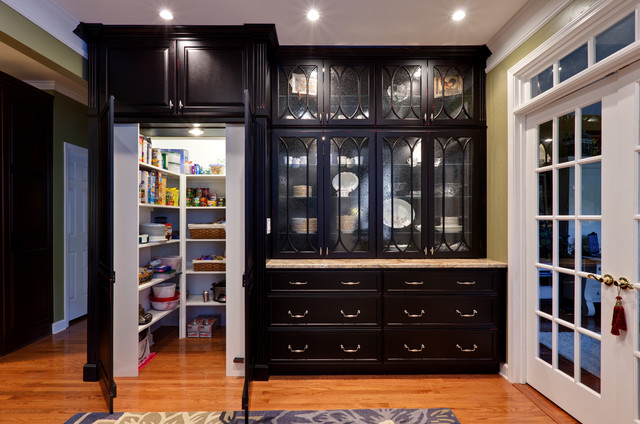 Mid Continent Cabinetry Kitchen Traditional with Built in Storage Ceiling