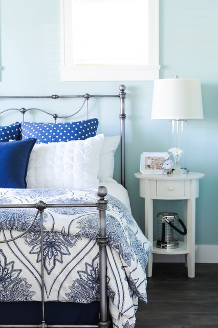 Narrow Bedside Table Bedroom Beach with Categorybedroomstylebeach Stylelocationvancouver 1