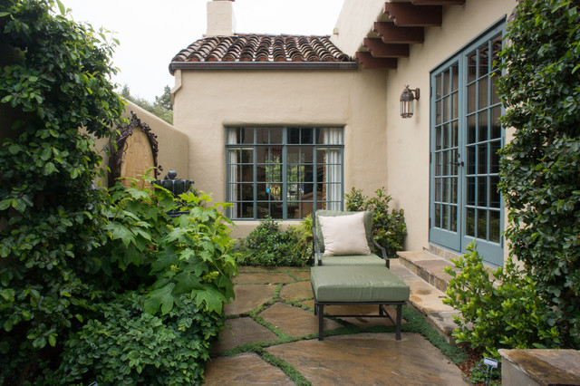 Pella Patio Doors Patio Mediterranean with Beige Stucco Exterior Beige1