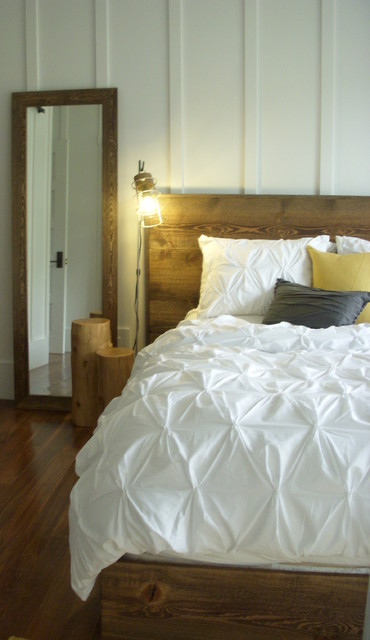 Pintuck Duvet Cover Bedroom Rustic with Categorybedroomstylerusticlocationcharlotte
