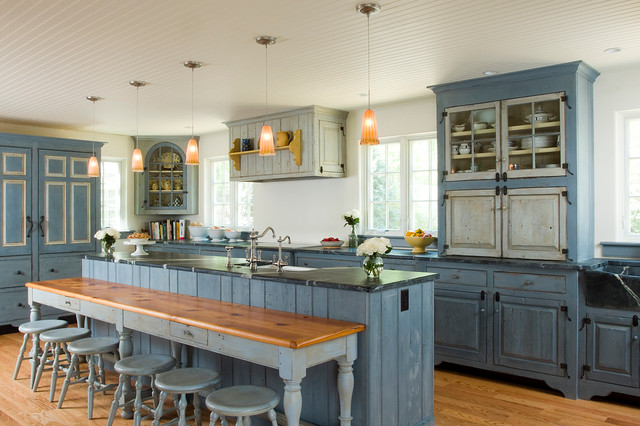 Repainting Kitchen Cabinets Kitchen Traditional with Antique Kitchen Cabinetry Backless