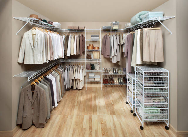 rolling cart with drawers Closet Modern with Minneapolis closet storage