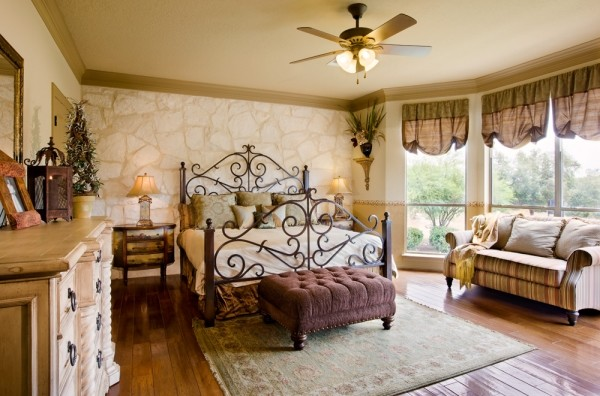Sitterle Homes Bedroom Mediterranean with Categorybedroomstylemediterraneanlocationother Metro