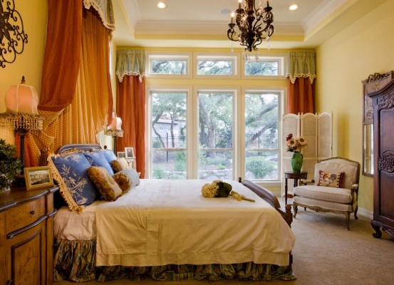 Sitterle Homes Bedroom Mediterranean with Categorybedroomstylemediterraneanlocationother Metro 1