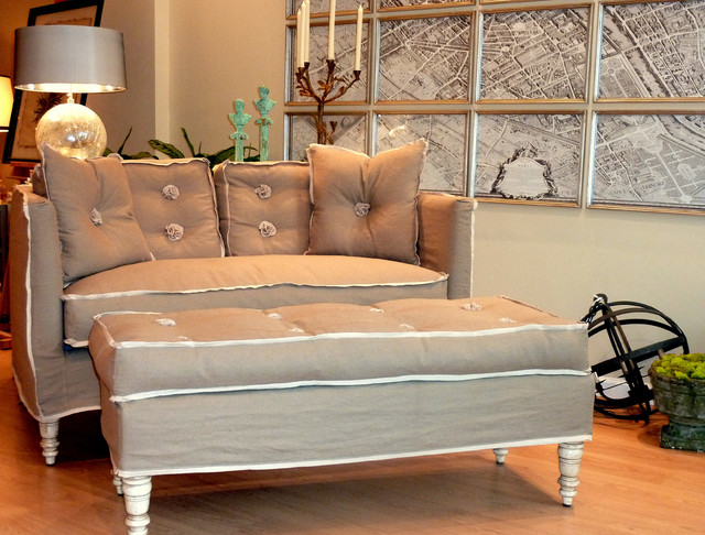 Slipcovers for Loveseats Living Room Traditional with Charming Cream and Beige