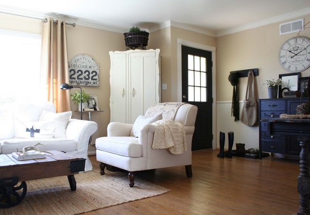standing coat rack Living Room Traditional with arm chair armoire black