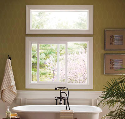 Statewide Remodeling Bathroom Traditional with Sliding Sliding Windows Window