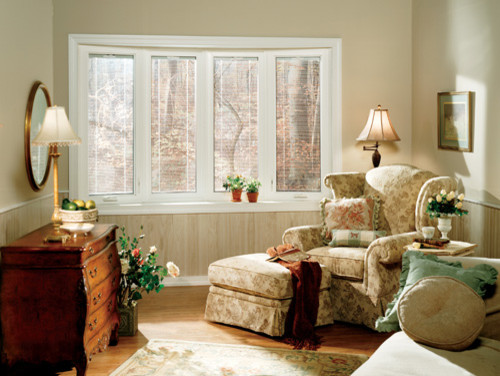 Statewide Remodeling Bedroom Traditional with Window Windows
