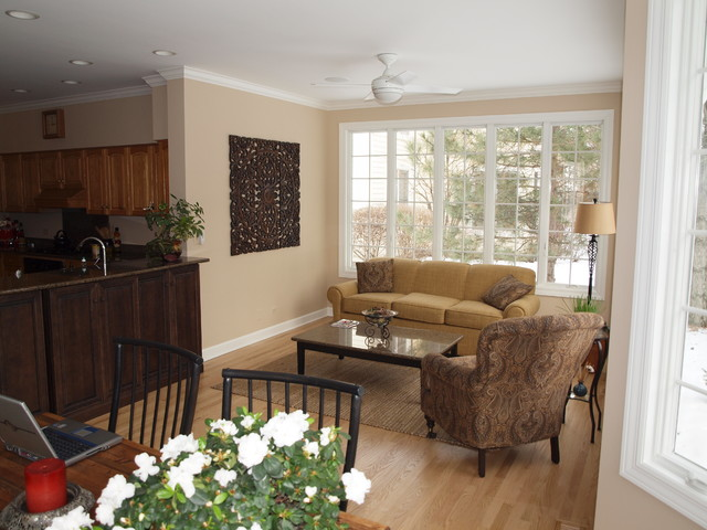 Sunroom Additions Family Room Traditional with Addition Award Award Winning