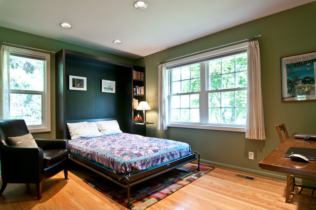 Tall Narrow Bookcase Bedroom Traditional with Categorybedroomstyletraditionallocationother Metro