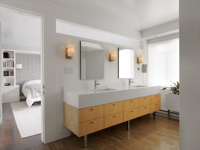 Transom Window Bathroom Contemporary with Bathroom Bathroom Storage Contemporary