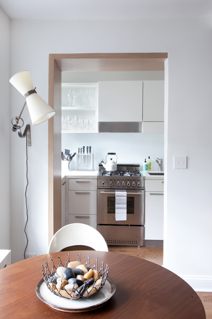 Tumbleweed Tiny House Company Kitchen Contemporary with Architecture Bed Best Best