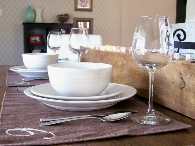 Votive Candle Holders Dining Room Eclectic with Categorydining Roomstyleeclecticlocationdallas