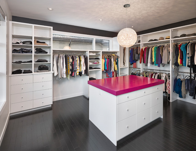 walk in closet organizers Closet Contemporary with Closet Island closet organizers