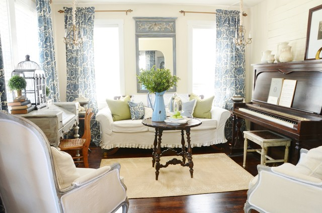 Waverly Curtains Spaces Eclectic with Categoryspacesstyleeclecticlocationother Metro