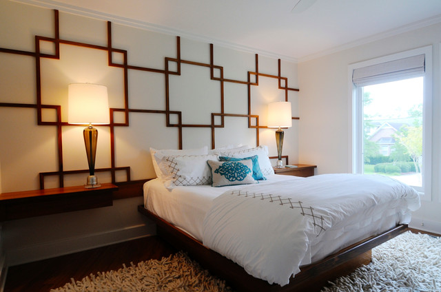 White Shag Area Rug Bedroom Transitional with Bedroom Bold Built In