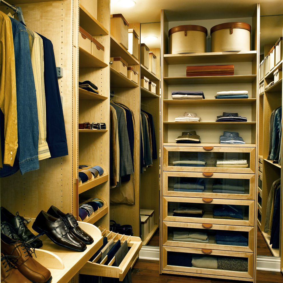 Allen Roth Closet For Contemporary Closet And Leather Drawer Pulls Home Design Ideas Galleries