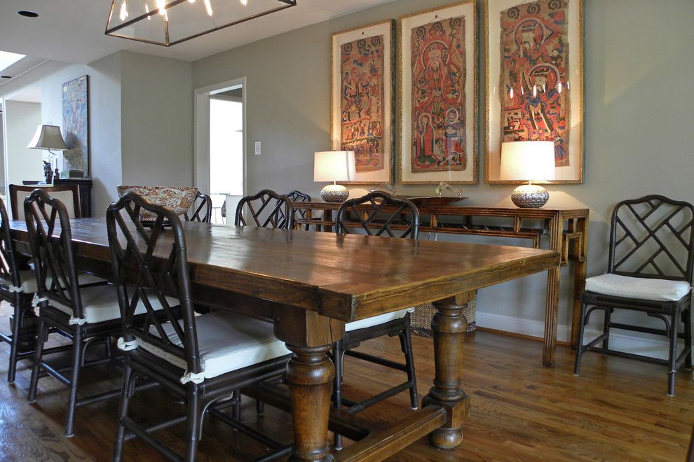 Dining Room Chairs From Robb and Stucky for Contemporary Dining Room and Wood
