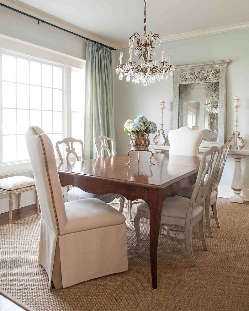Sherwin Williams Sw 6378 Crisp Linen for Victorian Dining Room and Slipcover