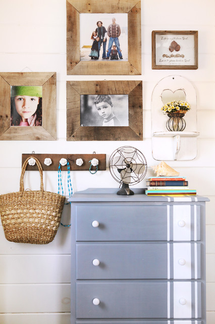 8x12 Frame Spaces Eclectic with Art Decor Diy Frames
