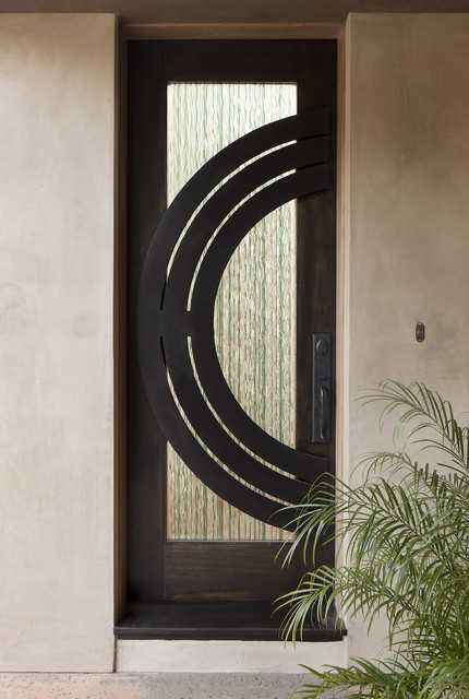 aaw doors Spaces Contemporary with contemporary front door