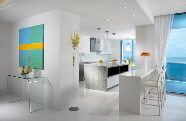 Acrylic Console Table Kitchen Contemporary with Acrylic Console Table Beach