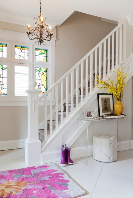 Acrylic Console Table Staircase Transitional with Acrylic Console Table Acrylic