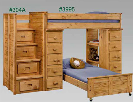 Adult Loft Beds Spaces Craftsman with Adult Loft Bed Bed