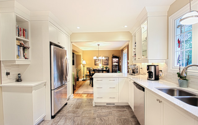 Adura Flooring Kitchen Transitional with Adura Adura Oasis Adura