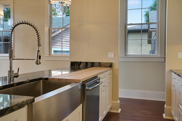 Apron Front Sink Kitchen Contemporary with Farmhouse Sink Faucet Kitchen