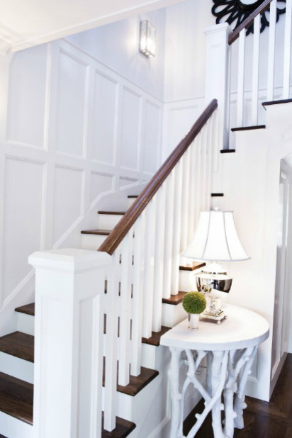 Arc Floor Lamps Staircase Contemporary with Categorystaircasestylecontemporarylocationsan Francisco