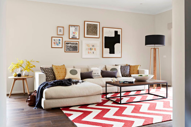 Area Rugs Ikea Living Room Contemporary with Chevron Rug Coffee Table4