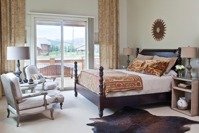 Arteriors Home Bedroom Rustic with Aidan Gray Arteriors Home