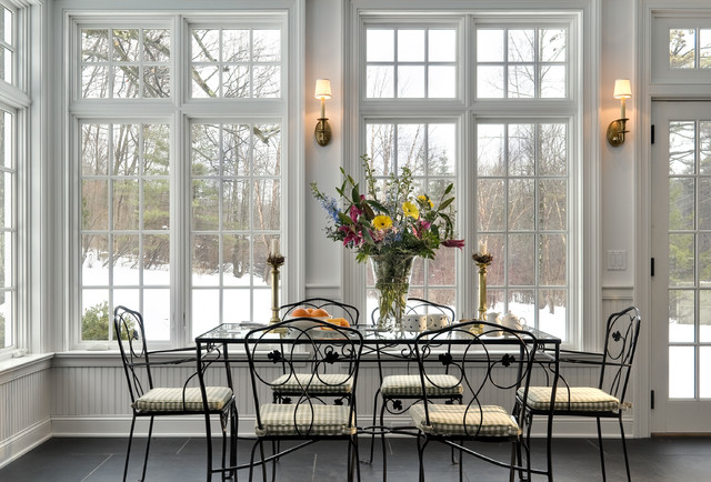 Artscape Window Film Dining Room Traditional with Add Ons Additional Rooms