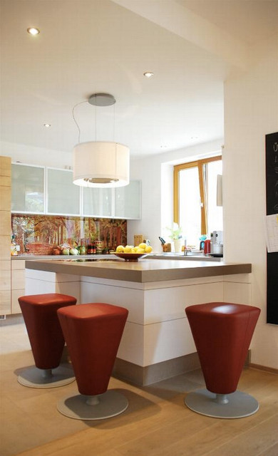 Backless Bar Stools Kitchen Contemporary with Abstract Bar Stools Backless