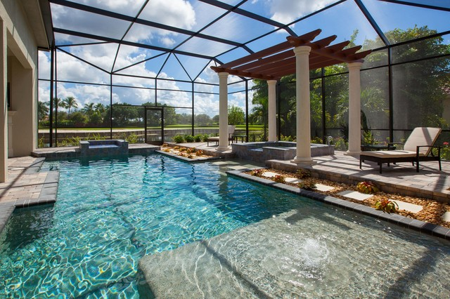 Baer Furniture Pool Traditional with Baers Furniture Beautiful Pools