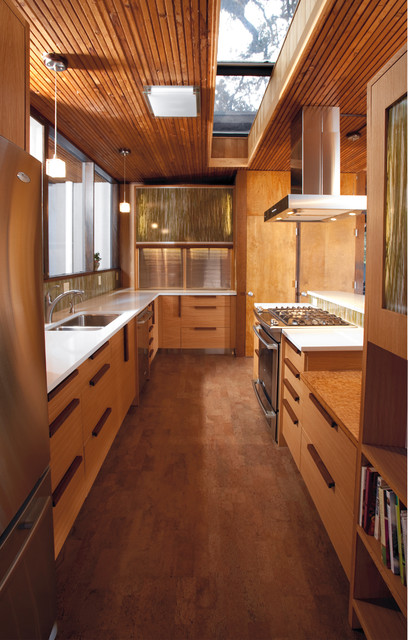 Bamboo Cutting Board Kitchen Modern with Categorykitchenstylemodernlocationportland