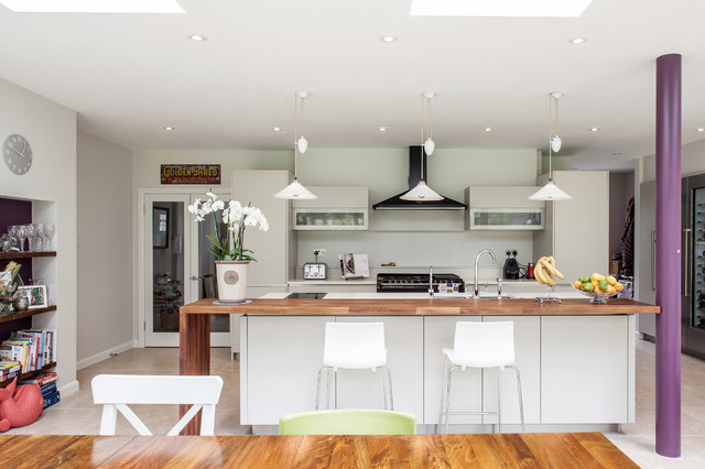 Bar Stools Ikea Kitchen Contemporary with Architects Architecture Extension House