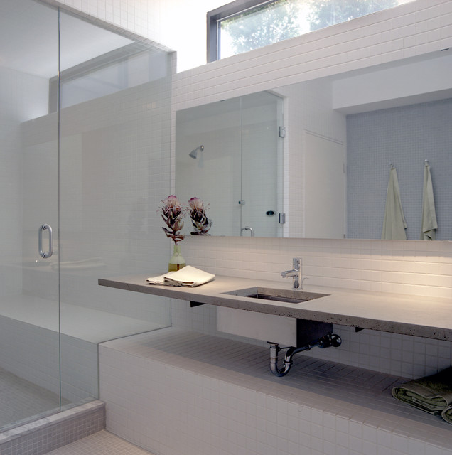 Bathroom Etagere Bathroom Modern with Modern Modern Bathroom Modern