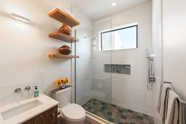 Bathroom Vanities Ikea Bathroom Contemporary with Bathroom Tile Glass Shower