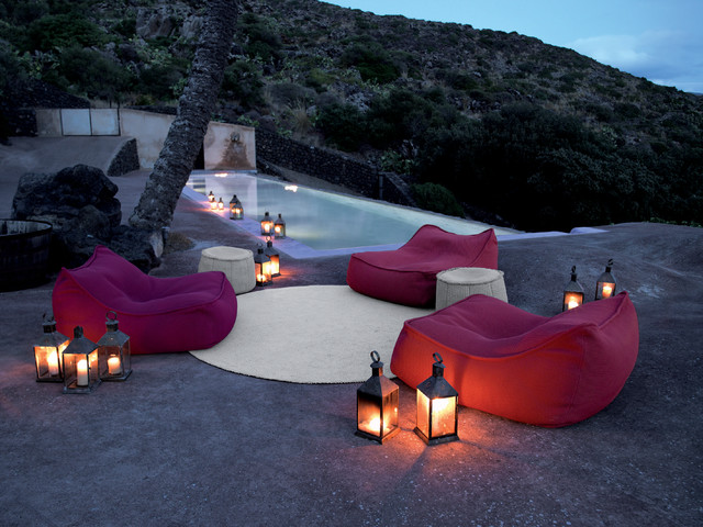 Bean Bag Chairs for Adults Pool Tropical with Bean Bag Chairs Candles