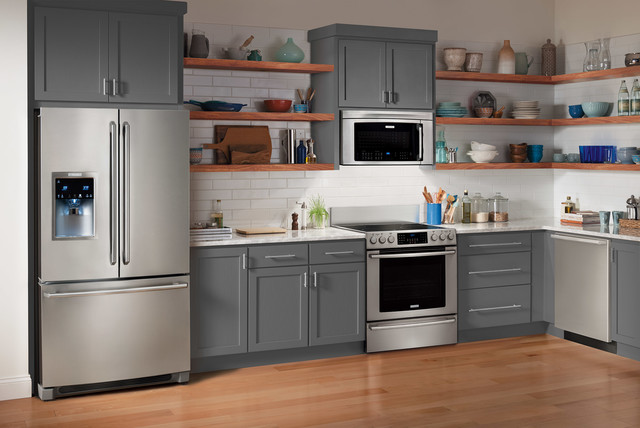 Billows Electric Kitchen Contemporarywith Categorykitchenstylecontemporary