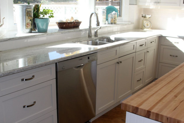 Butcher Block Counter Tops Kitchen Contemporary with Butcher Block Counter Top