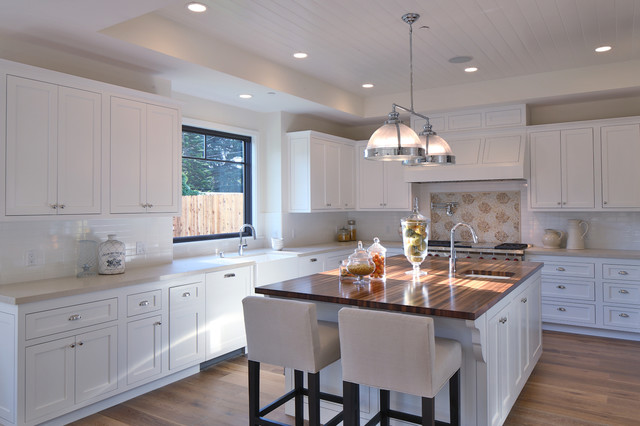 Butcher Block Countertops Ikea Kitchen Beach with Categorykitchenstylebeach Stylelocationother Metro