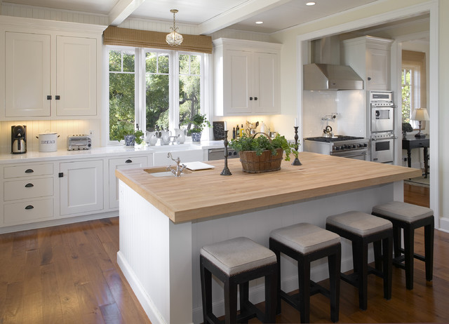 Butcher Block Island Kitchen Modern with Barstool Kitchen Cabinet Kitchen