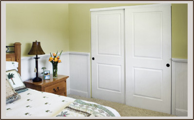 Bypass Closet Doors Closet Modern with Arched Door Beveled Door
