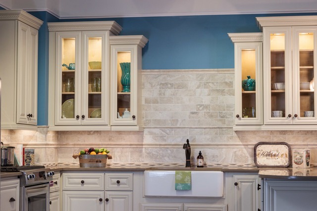 Cabinetstogo Kitchen Traditional with Cabinetry Cabinets Cabinets To
