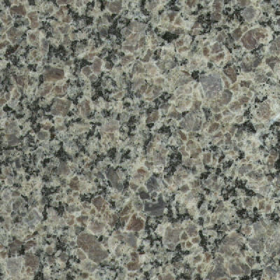 Caledonia Granite Spaces Traditional with 3x7 Ilva Noce Tile