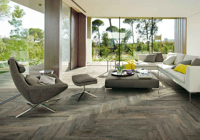 Cancos Tile Living Room Contemporary with Categoryliving Roomstylecontemporarylocationnew York