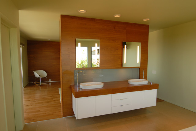 Captains Bed Queen Bathroom Modern with Categorybathroomstylemodernlocationother Metro